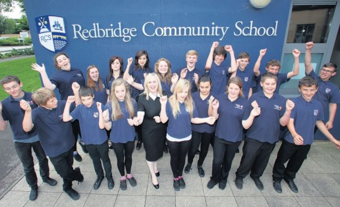 redbridge school holiday