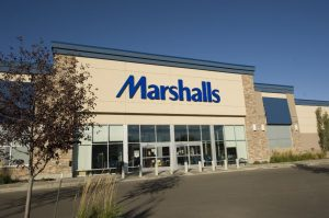Marshalls Holiday Hours