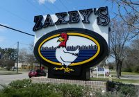 Zaxbys Customer Satisfaction Survey